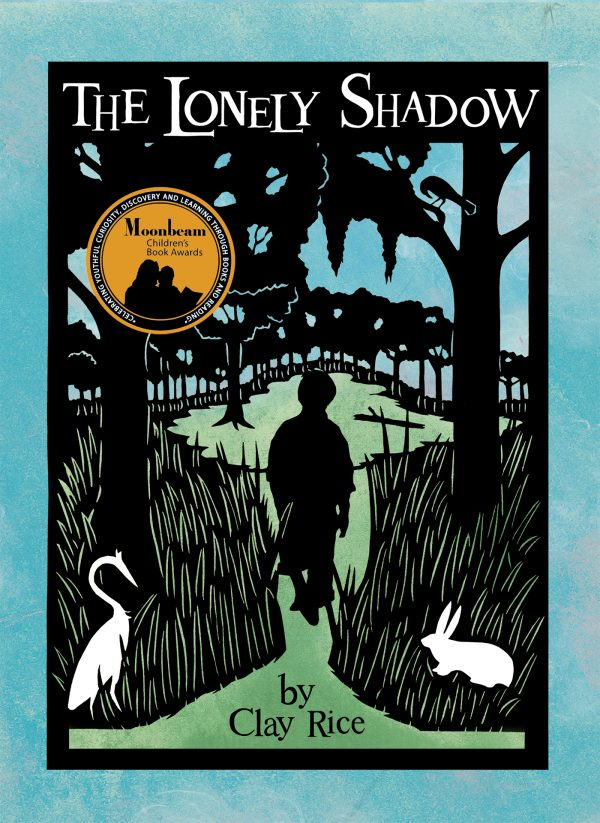 the cover of The Lonely Shadow