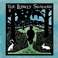 the lonely shadow book cover